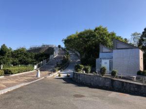 歴史の見える丘公園