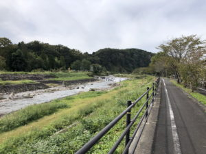 川上河川公園