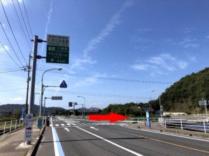 しまなみ海道サイクリング大島激坂回避裏ルート