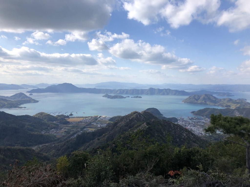 鷲ヶ頭山(わしがとうざん)頂上1